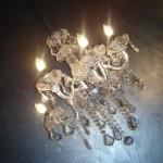 Lámpara Fondo de Armario