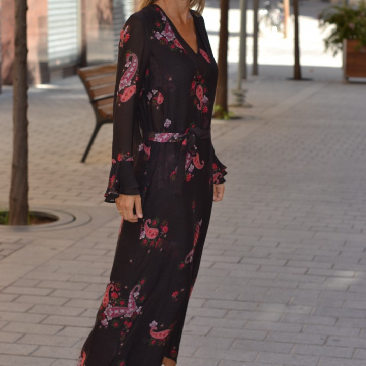 Vestido Intropia
