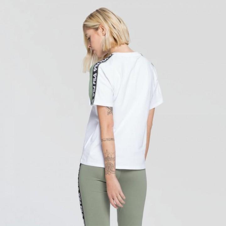 FILA Camiseta Té