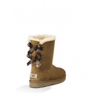 bailey bow chestnut ugg