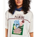"Camiseta ""Palm Cove"""
