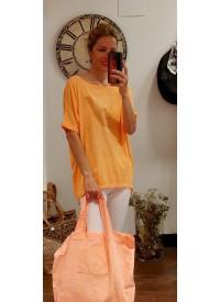 BOLSA Summer Naranja