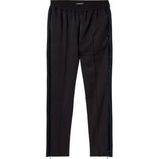 Pantalones Scotch&Soda con franjas de terciopelo en los costados