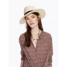 Collarless Scotch&Soda Printed Shirt