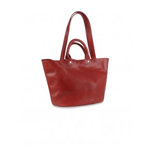 Bolso INTROPIA Callas shopper de piel