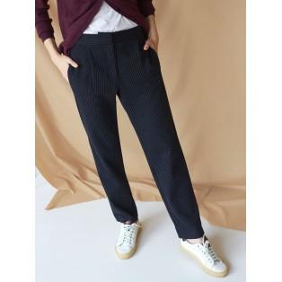 Pantalón masculino raya diplomática Intropia