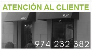 FdA On Line Atención al cliente