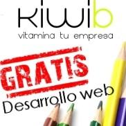 Web Gratis en Kiwib.es