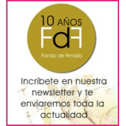 Inscripción Newsletter FdA