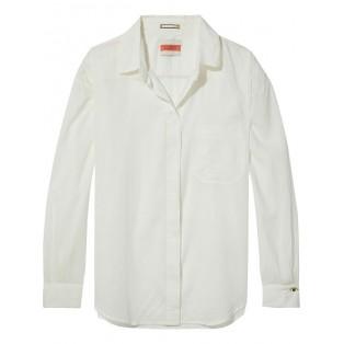 Camisa ligera Blanca