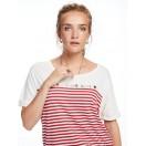 Camiseta francesa