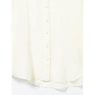Camisa clásica texturizada Intropia